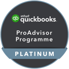 Gold Stag Accounts are official Quickbooks partners.