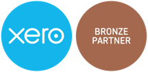Gold Stag Accounts are official Xero partners.