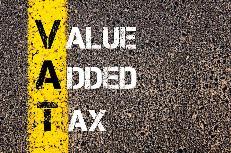 Reduced rate of VAT for hospitality and leisure.
